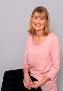 Eva Shepherd Portrait
