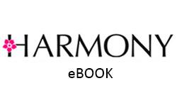 Harmony eBook Harper Collins Italia