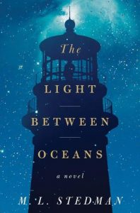 Light Between the Ocean